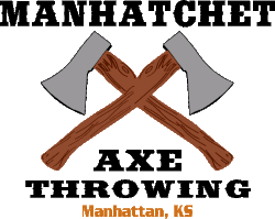 ManHatchet Manhattan Kansas Axe Throwing